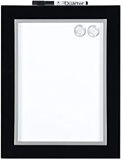 "Quartet Magnetic Dry-Erase Board, 8-1/2"" x 11"" Whiteboard, Home Organization,.."