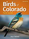 Birds of Colorado Field Guide (Bird Identification Guides)