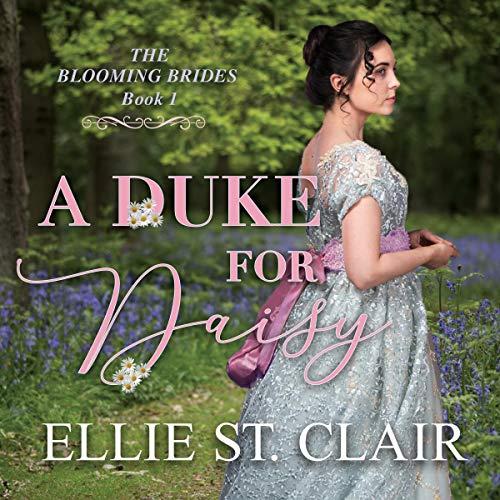 A Duke for Daisy cover art