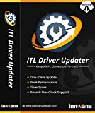 ITL Driver Updater For Windows 10, 8, 7 | Audio/Video/Printer/Games Driver Fix | Get Key in Email | READ INST. [DOWNLOAD] [NO CD]