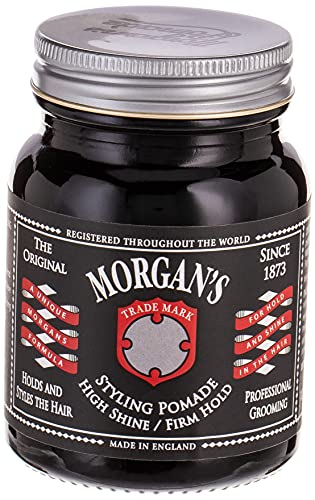 Morgan's Sytling Pomade High Shine