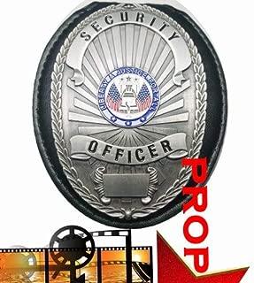 door security badge