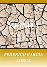 YERMA par García Lorca