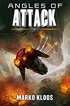 Angles of Attack (Frontlines Book 3) by [Marko Kloos]