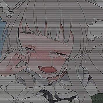 Tear Drops on My Homescreen