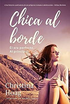 Chica al borde de Christina Hoag