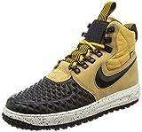 NIKE 916682-701 - Puntera para botas y zapatos Hombre Multicolor Mehrfarbig (Braun-Schwarz) 42 EU