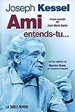 Ami, entends-tu... - La Table Ronde - 14/09/2006