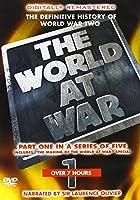 The World at War [DVD]
