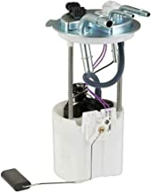 Maxfavor Electric Fuel Pump Module Assembly for 2004 2005 2006 2007 GMC Yukon Chevy Tahoe Cadillac Escalade E3581M P76262M