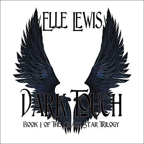 Dark Touch audiobook cover art