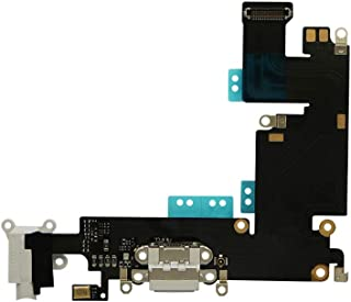 BAT Fix Brand New USB Charging Port Connector Ribbon Flex Cable Compatible for iPhone 6 Plus 5.5