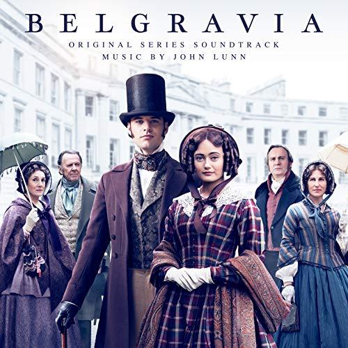 Belgravia (Original Series Soundtrack)