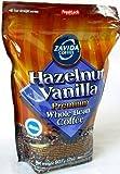 ヘーゼルナッツバニラフレーバーコーヒー豆 907g 3袋入り