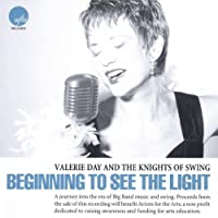 Valerie Day & the Knights of Swing