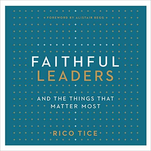 Faithful Leaders cover art