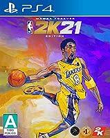 NBA 2K21 Mamba Forever Edition (輸入版:北米) - PS4