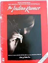 Indian Runner Selections From Original Motion Picture Soundtrack P/v/g