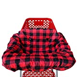 Anitor Baby Shopping Cart Seat Covers