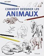 Comment dessiner les animaux de Jack Hamm