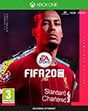 Foto FIFA 20 - Champions - Xbox One, 3 anni +