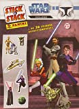 Star wars, stick and stack [Paperback] [Jan 01, 2009] Collectif