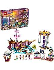 レゴ(LEGO) フレンズ ハートレイク遊園地 41375 ブロック おもちゃ 女の子