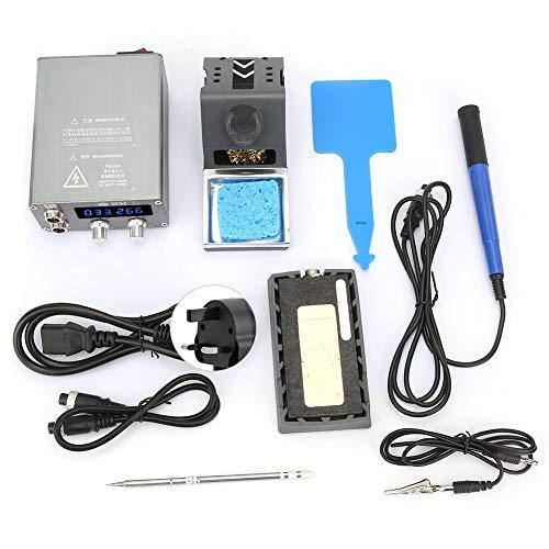 TAKE FANS St92 - Placa base para teléfono móvil con capas de calefacción para iPhone X y XS Max