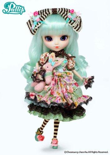"Pullip Dolls Mint Version Alice du Jardin 12"" Fashion Doll steampunk buy now online"