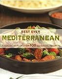 Mediterranean (Best Ever) (Love Food)