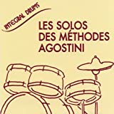 3/4 Drums Solos (Volume, Band 5 - Rhier)