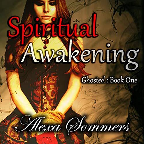 Spiritual Awakening cover art