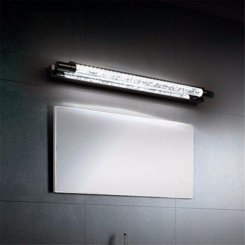 JJZHG Wandlamp, waterdicht, wandverlichting, LED-spiegel, schijnwerper, badkamerspiegel, kast, wandlamp, omvat: wandlamp, stoere wandlampen, wandlampen, design