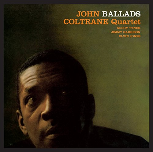 Ballads (+ 7 Bonus Tracks)