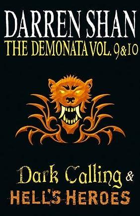 [The Demonata #10: Hells Heroes] [by: Darren Shan]
