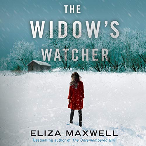 The Widow's Watcher  By  cover art