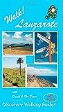 Walk! Lanzarote by Brawn, David, Brawn, Ros (2012) Paperback