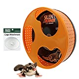Exotic Nutrition 12' Silent Runner | Sugar Glider Exercise Wheel