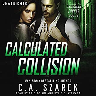 Calculated Collision cover art