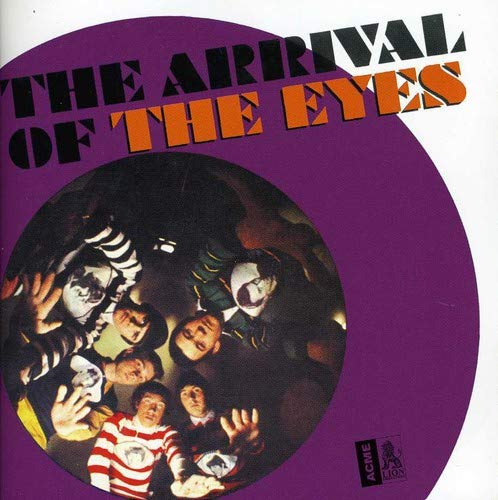 Arrival of the Eyes:the Comple