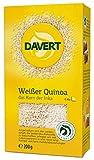 Davert Bio Weißer Quinoa, 200 g