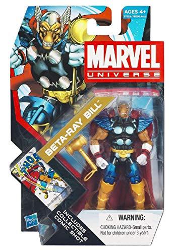 MARVEL UNIVERSE BETA-RAY BILL 3.75
