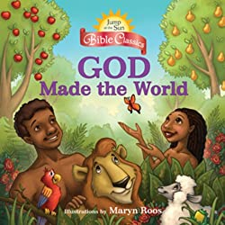 Jump at the Sun: God Made the World - 