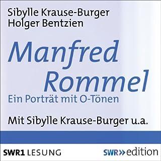 Manfred Rommel Titelbild