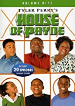 Tyler Perry's House Of Payne - Vol. 9