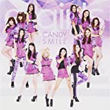 CANDY SMILE (SINGLE DVD)