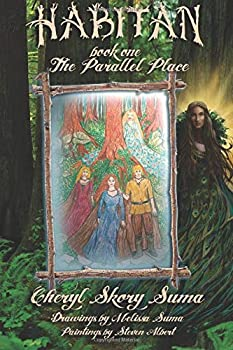 The Parallel Place - Book #1 of the Habitan