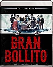 GRAN BOLLITO (BLACK JOURNAL)