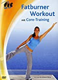 [page_title]-Fit for Fun - Fatburner Workout mit Core-Training
