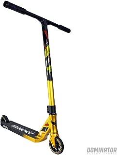 Dominator Airborne Pro Scooter (Team Edition Gold/Black)